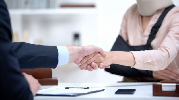 Top 10 Reasons to Hire a Personal Injury Lawyer