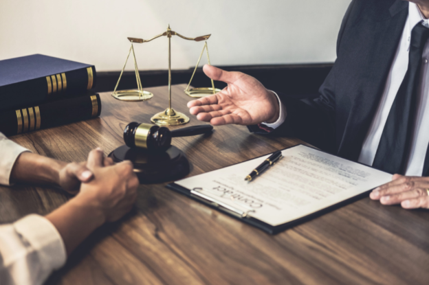 What Is a DUI Lawyer and What Does He Do